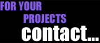 contact for all your projects